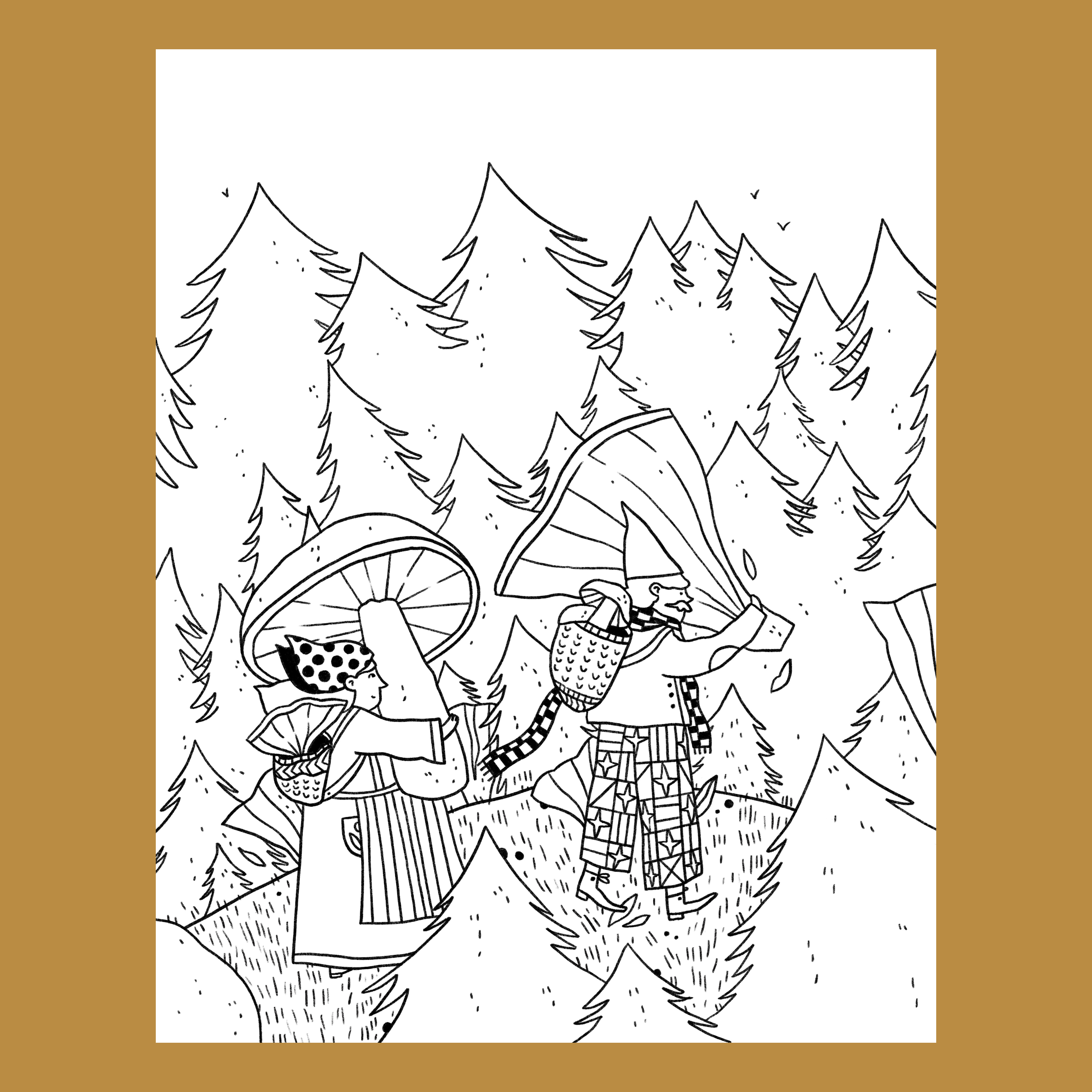colouring page 1